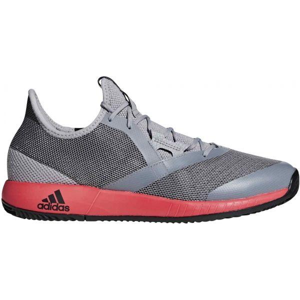 adidas ADIZERO DEFIANT BOUNCE - Pánska tenisová obuv