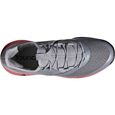 Obuwie tenisowe męskie - adidas ADIZERO DEFIANT BOUNCE - 5