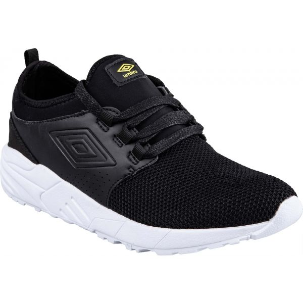 Umbro ASPIN II fekete 11.5 - Férfi szabadidőcipő