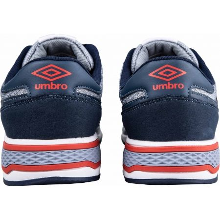 Pánská volnočasová obuv - Umbro LAYSTALL LOW - 7