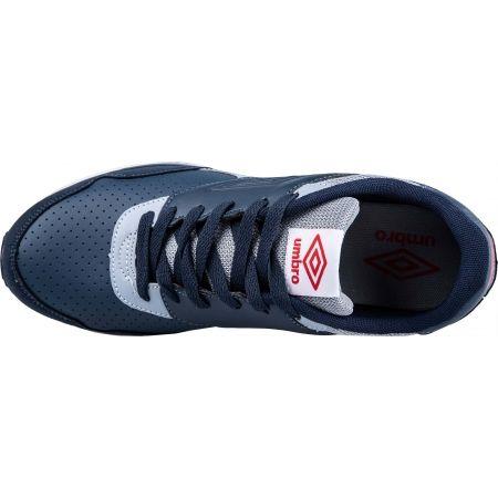 Pánská volnočasová obuv - Umbro LAYSTALL LOW - 5