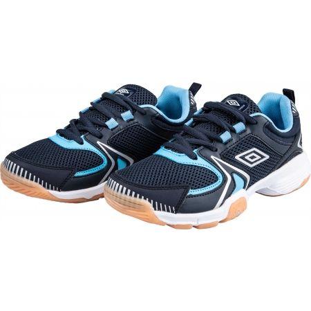 Dětská sálová obuv - Umbro LOCKTON - 2