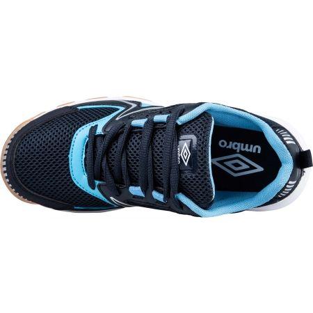 Dětská sálová obuv - Umbro LOCKTON - 5