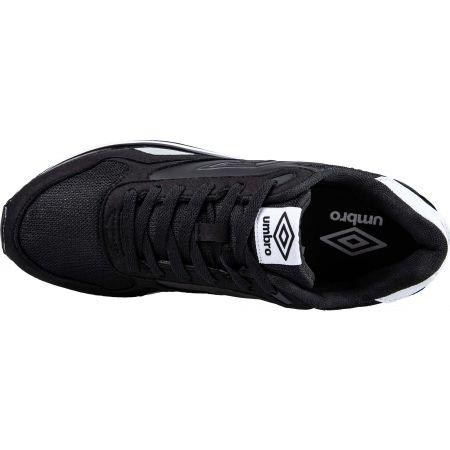 Pánska voľnočasová obuv - Umbro REDHILL M - 4