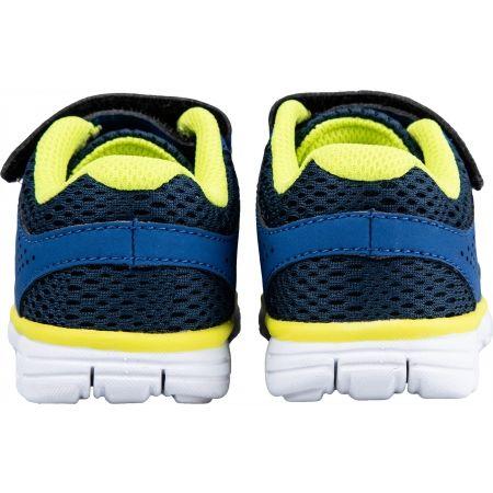 Chlapecká volnočasová obuv - Lotto SPACERUN VII INF SL - 7