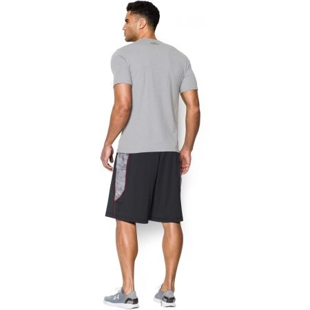 Pánské triko s krátkým rukávem - Under Armour CC SPORTSTYLE LOGO - 6