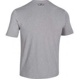 Under Armour CC SPORTSTYLE LOGO - Pánské triko s krátkým rukávem