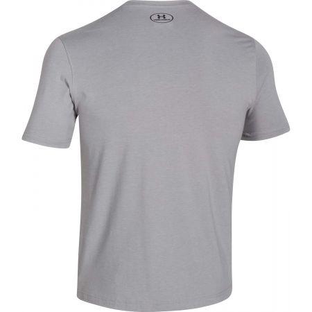 Pánské triko s krátkým rukávem - Under Armour CC SPORTSTYLE LOGO - 3