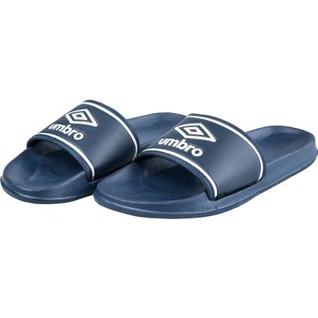 Dětské pantofle - Umbro SHOWER SLIDE JNR - 2