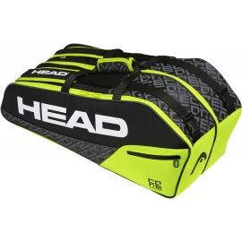Head CORE 6R COMBI - Torba tenisowa
