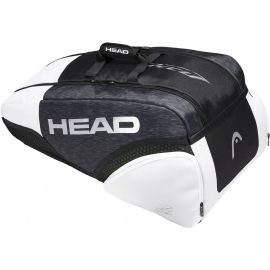 Head DJOKOVIC 9R SUPERCOMBI - Tennis bag