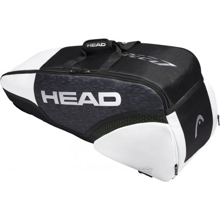 Сак за тенис - Head DJOKOVIC 6R COMBI