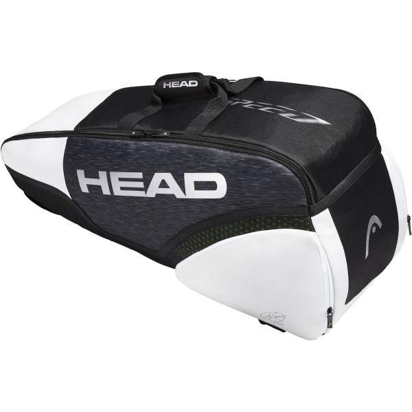 fbef6aa96 Head DJOKOVIC 6R COMBI - Tenisový taška