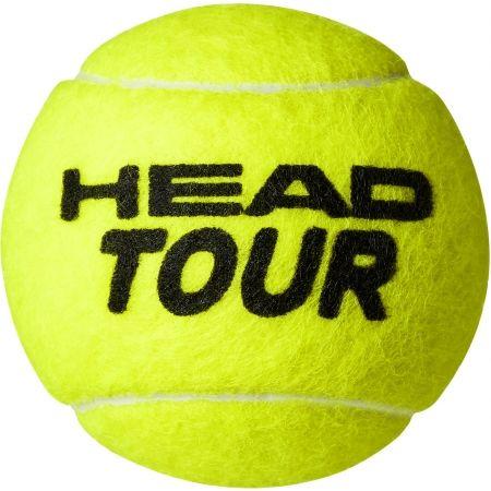 Тенис топки - Head TOUR 4B - 2