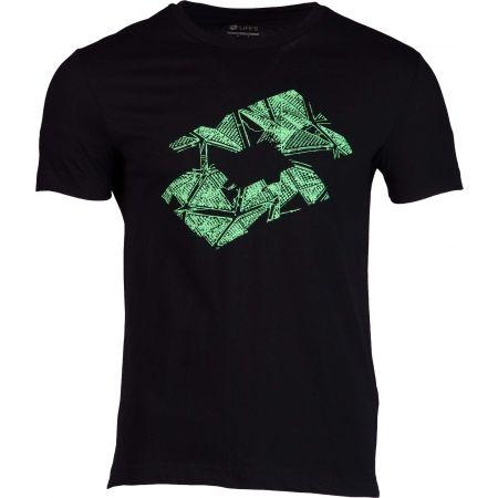 Lotto L73 V TEE LOTTO PLUS JS - Pánské triko