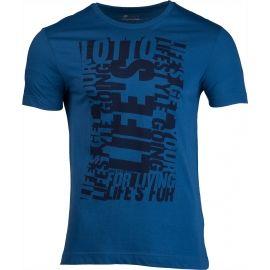 Lotto L73 V TEE LIFES JS - Koszulka męska