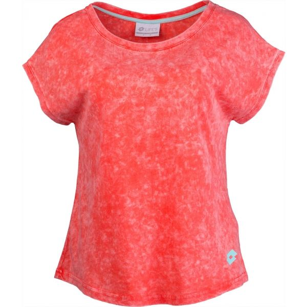 Lotto MARILU narancssárga M - Női póló