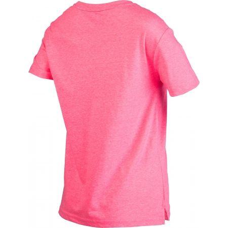 Dámské sportovní triko - Lotto SMART TEE JS W - 3
