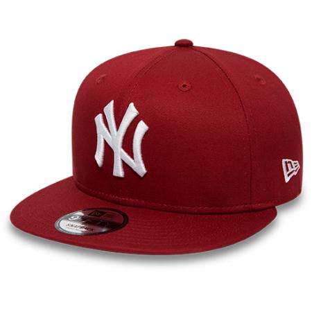 New Era 9FIFTY LEAGUE ESSENTIAL NEW YORK YANKEES - Pánska klubová šiltovka