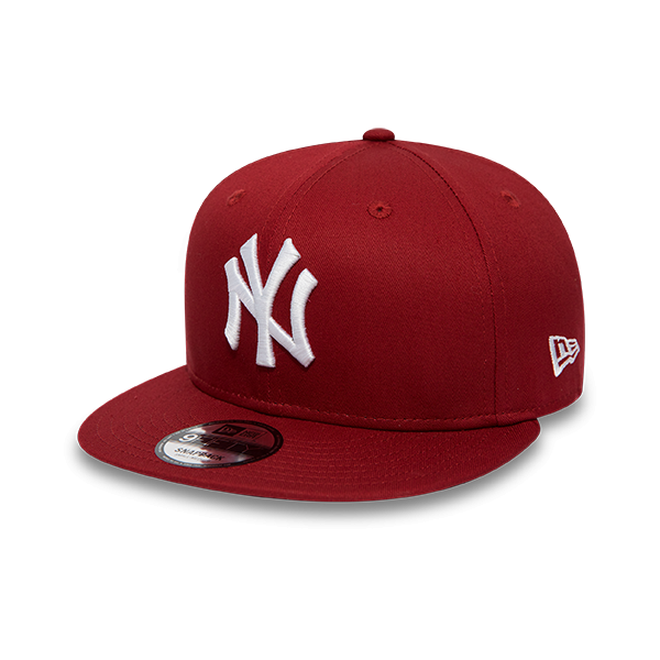 New Era 9FIFTY LEAGUE ESSENTIAL NEW YORK YANKEES - Pánska klubová šiltovka