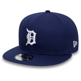 New Era 9FIFTY LEAGUE ESSENTIAL DETROIT TIGERS - Pánska klubová šiltovka