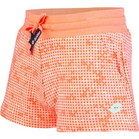 Dievčenské šortky - Lotto MULIAN - 1