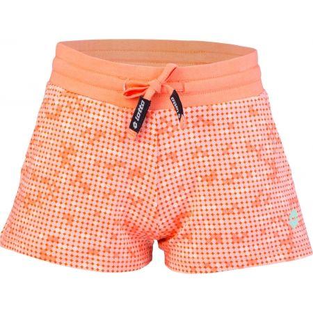 Dievčenské šortky - Lotto MULIAN - 2