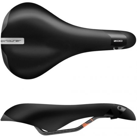 Sportourer ZOO - Men's bicycle saddle