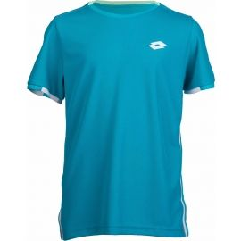 Lotto TENNIS TEAMS TEE PL B - Tricou sport băieți