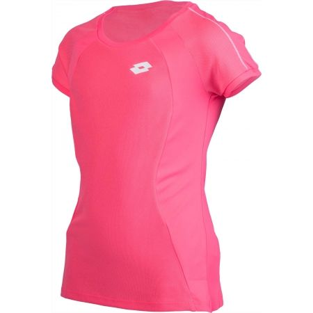 Tricou de tenis fete - Lotto TENNIS TEAMS SKIRT PL G - 2