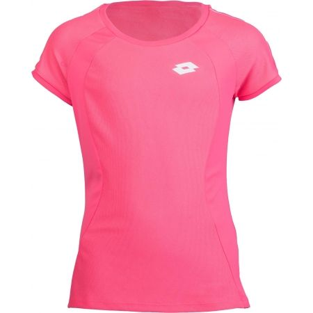 Tricou de tenis fete - Lotto TENNIS TEAMS SKIRT PL G - 1