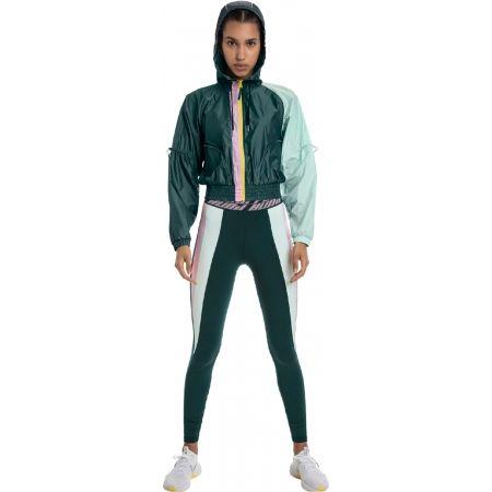 Dámská stylová bunda - Puma COSMIC JACKET TZ - 3