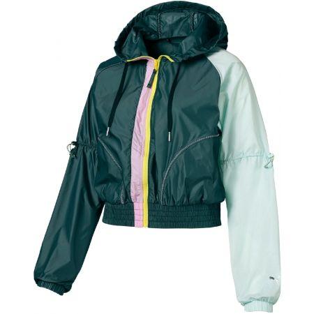 Dámská stylová bunda - Puma COSMIC JACKET TZ - 1