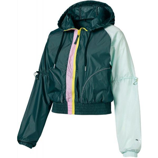 Puma COSMIC JACKET TZ - Dámska štýlová bunda