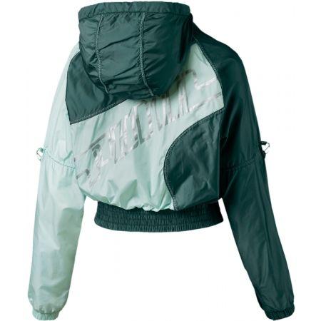 Dámská stylová bunda - Puma COSMIC JACKET TZ - 2