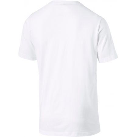 Pánské stylové triko - Puma CHECK GRAPHIC TEE - 2