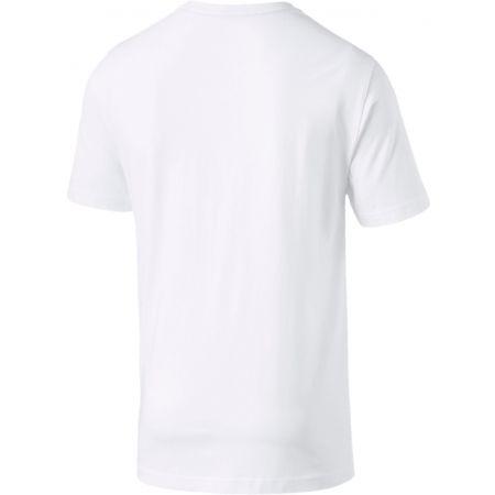 Pánske tričko - Puma PHOTOPRINT SKYLINE TEE - 2