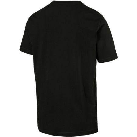 Men's short sleeve T-shirt - Puma SPEED PUMA TEE - 2