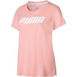 Puma MODERN SPORTS LOGO TEE - Women's T-shirt