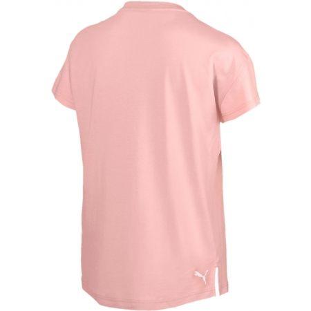 Dámské tričko - Puma MODERN SPORTS LOGO TEE - 2