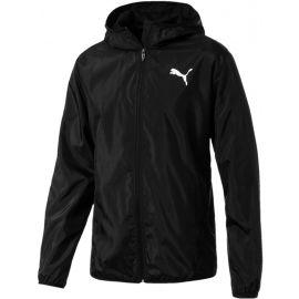 Puma WINDBREAKER - Pánská přechodová bunda