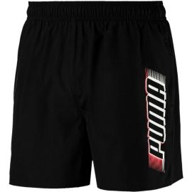 Puma SS SUMMER SHORT - Herren Shorts