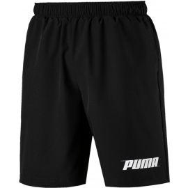 Puma REBEL WOVEN SHORTS 9 - Herren Shorts