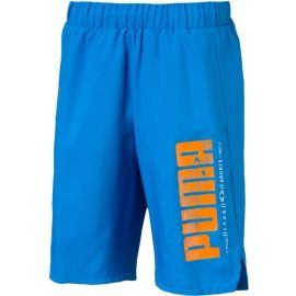 Puma ACTIVE SPORTS WOVEN SHORT B - Kids' sports shorts