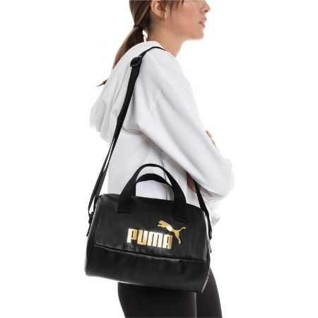 Women's handbag - Puma COR UP HANDBAG WMN - 4