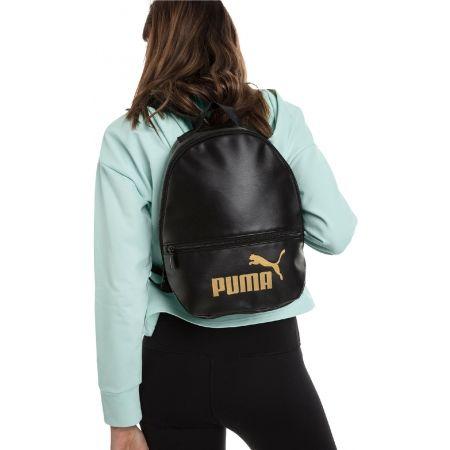 Dámský městský batoh - Puma CORE UP ARCHIVE BACKPACK WMN - 4