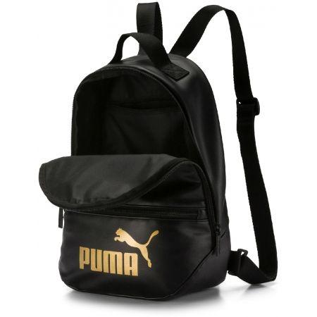 Dámský městský batoh - Puma CORE UP ARCHIVE BACKPACK WMN - 3