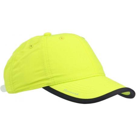 Letní dětská sportovní čepice - Finmark LETNÍ DĚTSKÁ ČEPICE