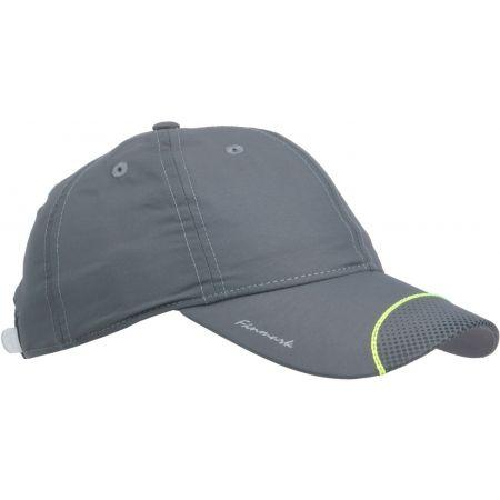 Лятна детска спортна шапка - Finmark Лятна детска спортна шапка
