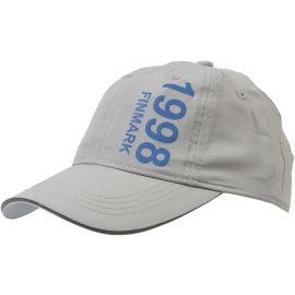 Finmark Лятна детска спортна шапка - Лятна детска спортна шапка
